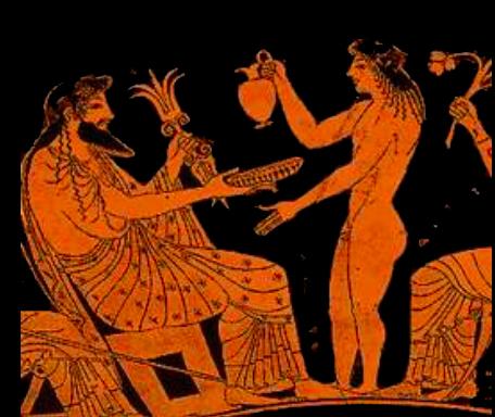 Le Banquet de Platon 2018
