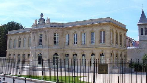 Visite d'Asnières sur Seine