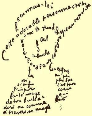 Lou Apollinaire