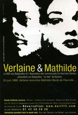 Verlaine & Mathilde