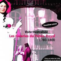 Les Galeries du Palais-Royal